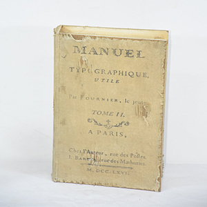 Decorative Antique Shabby Chic Wooden Book Box