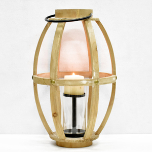 Natural Rustic Candle Holders Lanterns Home Decor,Chinese Manufacturer Wedding Decoration Candle Lantern